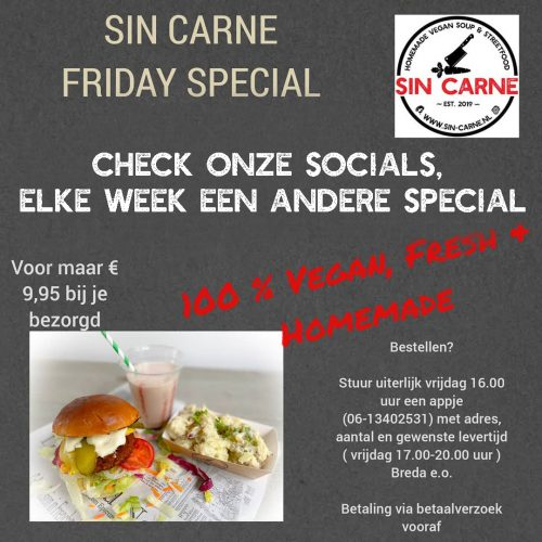 Friday-special